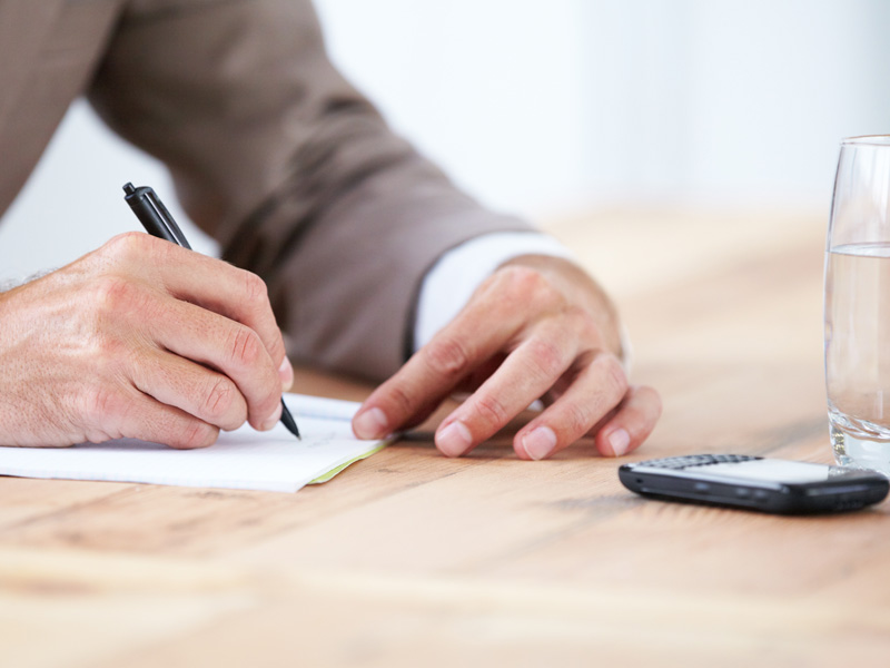 Why a CV rewrite is not usually the answer
